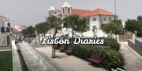 Lisbon Diaries
